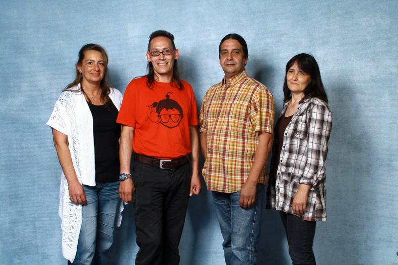 Team Glentorf